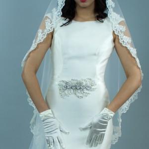 Cordon rochie de mireasa Daphne
