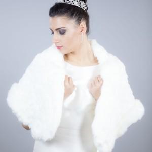 Tiara mireasa Francesca