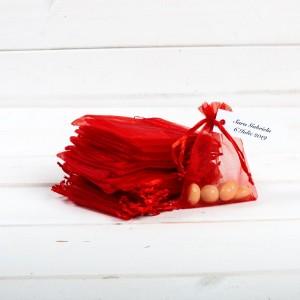 Marturii nunta Saculeti rosii