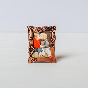 Marturii nunta rame foto model floral